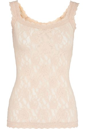 Hanky Panky Unlined Lace Cami
