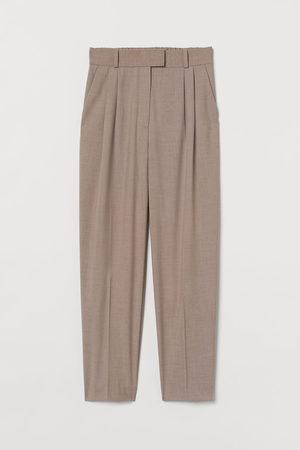 H & M Crease Leg Pants