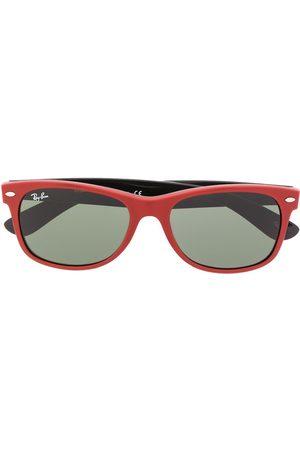 Ray-Ban New Wayfarer square-frame sunglasses