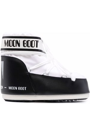 Moon Boot Snow Boots - Classic Low 2 snow boots