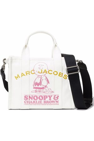 Marc Jacobs Women Tote Bags - X Peanuts The Mini Snoopy tote bag