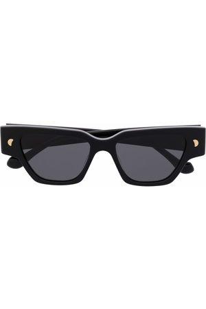 Nanushka Sazzo D-frame sunglasses