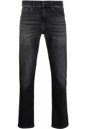 7 for all Mankind Men Tapered - Slimmy tapered jeans