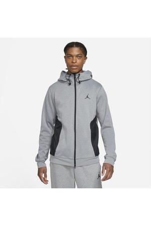 Nike Men Hoodies - Jordan Dri-FIT Air Men's Statement Fleece Full-Zip Hoodie