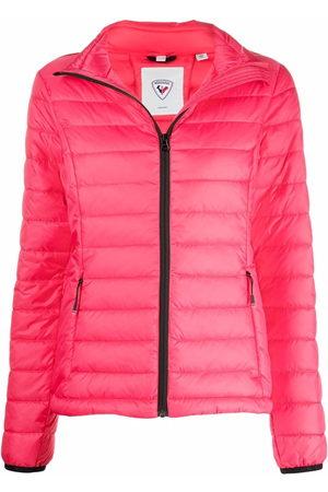Rossignol Women Winter Jackets - Seasonal padded jacket