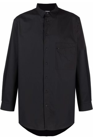 Y-3 Men Business - Button-up shirt