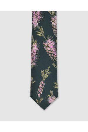 Peggy and Finn Bottlebrush Tie - Ties Bottlebrush Tie