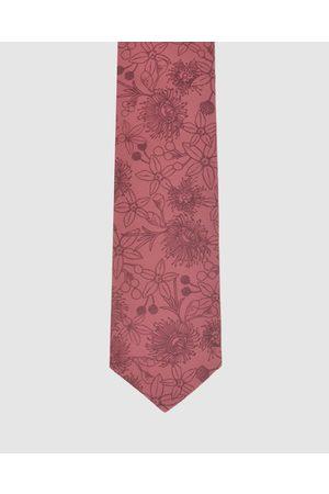Peggy and Finn Wildflower Tie - Ties (Rose) Wildflower Tie