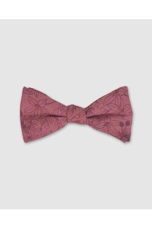 Peggy and Finn Wildflower Bow Tie - Ties & Cufflinks Wildflower Bow Tie