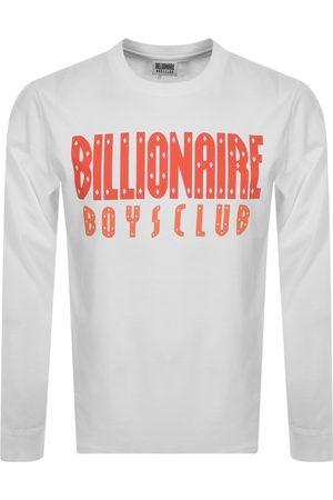 Billionaire Boys Club Men Long Sleeve - Long Sleeve T Shirt