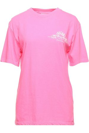 Juicy Couture Women Short Sleeve - T-shirts
