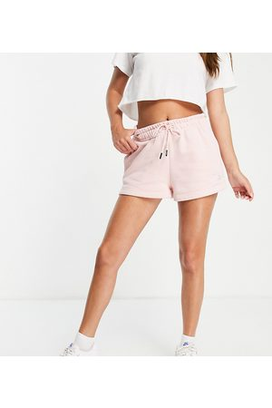 The North Face Mix and Match shorts in pink Exclusive to ASOS