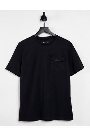 Mauvais Pocket T-shirt in