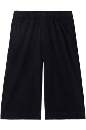 Kenzo Men Bermudas - Knee-Length Bermuda Shorts