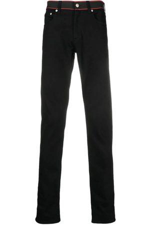 Alexander McQueen Slim-Fit Jeans