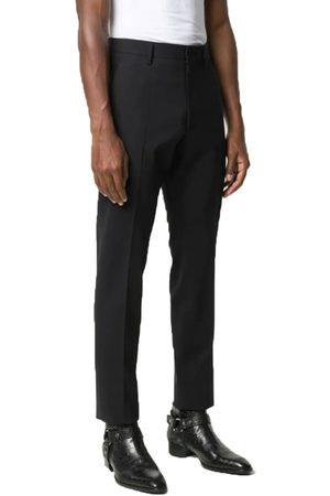 Dsquared2 Straight-Leg Logo-Print Trousers/