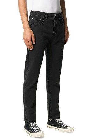 Kenzo Straight-Leg Jeans/