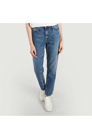 Nudie Lofty Lo Jean Far out Jeans