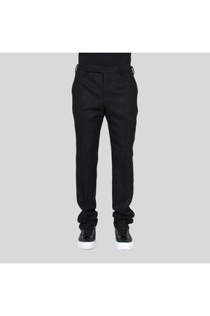 Saint Laurent Straight Leg Trousers