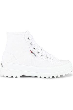 Superga 2341 Alpina Cotu Sneaker in .