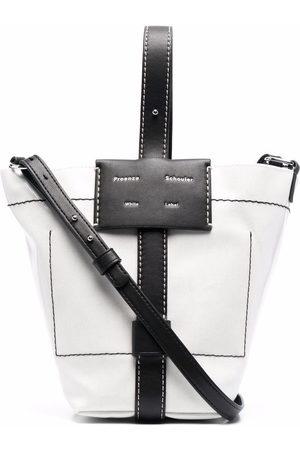 PROENZA SCHOULER WHITE LABEL Women Shoulder Bags - Small Sullivan bucket bag