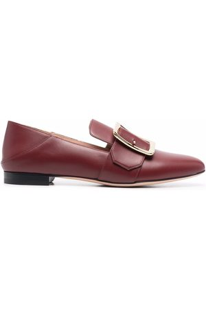 Bally Janelle buckled loafers