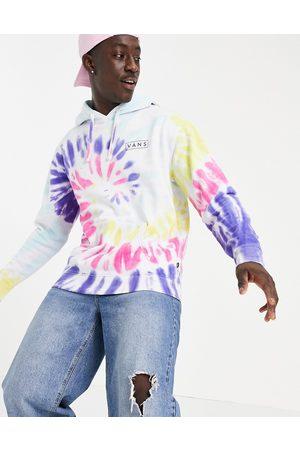 Vans Men Hoodies - New Age Tie-Dye hoodie in