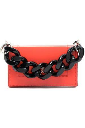Ami Ami de Coeur Box chain bag