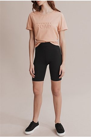 COUNTRY ROAD Women Shorts - High Waist Bike Short