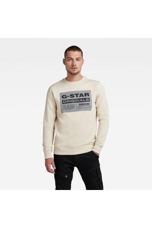 G-Star Men Sweaters - Original Label R Sweater
