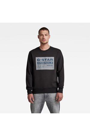 G-Star Original Label R Sweater