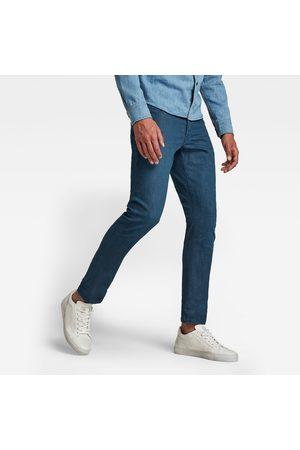 G-Star Men Straight - 3301 Straight Tapered Jeans
