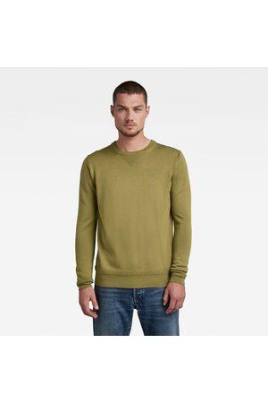 G-Star Premium Basic Knitted Sweater