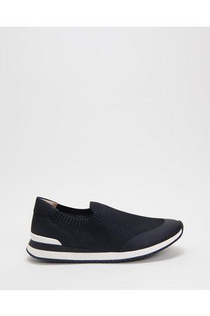 Naturalizer Women Loafers - Lafayette Slip On Sneakers - Slip-On Sneakers Lafayette Slip-On Sneakers