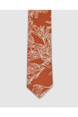 Peggy and Finn Kangaroo Paw Tie - Ties Kangaroo Paw Tie