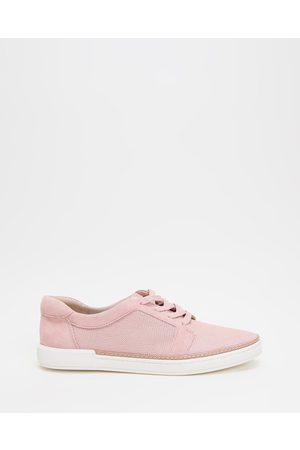 Naturalizer Jane 2 Casual Sneakers - Sneakers (Dusty Rose) Jane 2 Casual Sneakers