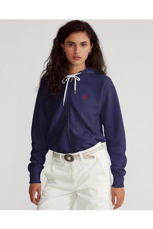 Polo Ralph Lauren Fleece Full Zip Hoodie - Hoodies (Cruise Navy) Fleece Full-Zip Hoodie