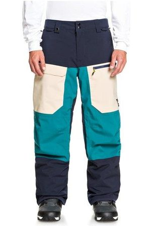 Quiksilver Travis Rice Stretch Shell Snow Pants