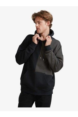 Quiksilver Quarter Lines Recycled Hoodie