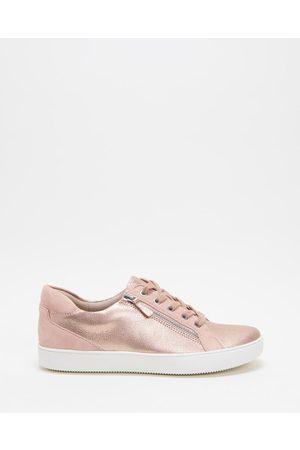 Naturalizer Macayla Casual Sneakers - Sneakers (Rose ) Macayla Casual Sneakers
