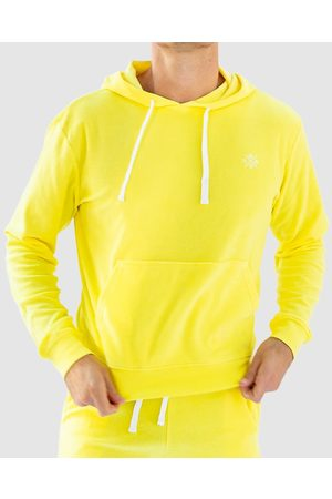 Sant And Abel Andy Cohen Terry Hoodie - Hoodies Andy Cohen Terry Hoodie