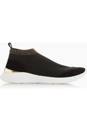 Dune Easy Sock Boot - Black - 36