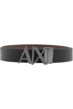 Armani Men Belts - Reversible Belt