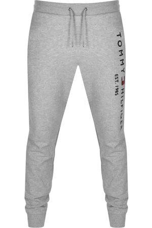 Tommy Hilfiger Men Joggers - Logo Jogging Bottoms