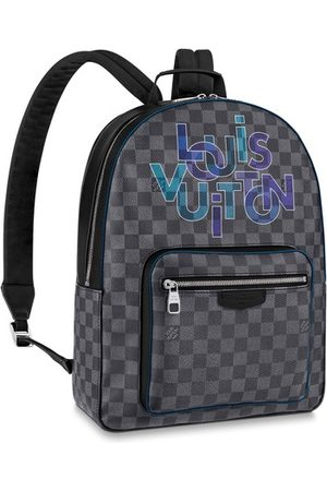 LOUIS VUITTON Men Backpacks - Josh Backpack