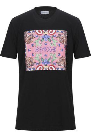 JHEY ROGER T-shirts