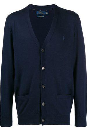 Polo Ralph Lauren Plain cardigan