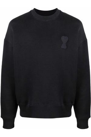 Ami Ami de Coeur crew-neck sweatshirt