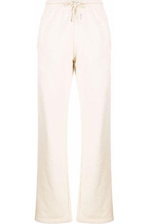 OFF-WHITE Diag stripe track pants