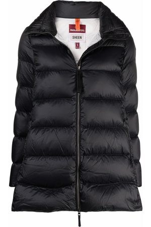 Parajumpers Aline high-neck puffer jacket